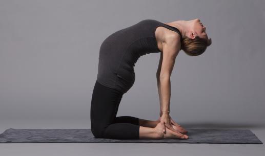 5 Spôsobov ako Joga ovplyvňuje Vašu plodnosť
